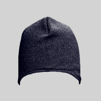 OTTO Acrylic Knit Beanie with Fleece Lining