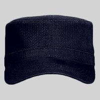 OTTO Superior Garment Washed Cotton Twill Military Cap