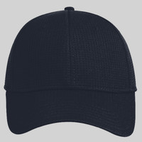 """OTTO Flex"" Cool Comfort Polyester Mini Waffle Mesh Low Profile Style Cap (S/M) (L/XL)"