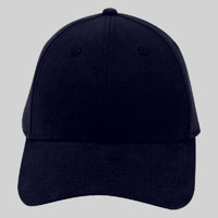 "OTTO Brushed Stretchable Bull Denim ""OTTO FLEX"" Six Panel Low Profile Baseball Cap"