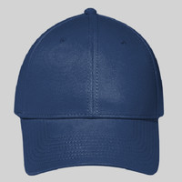 """OTTO Flex"" Stretchable Brushed Cotton Twill Low Profile Style Cap (S/M) (L/XL)"