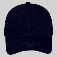 "OTTO Cool Comfort Stretchable Polyester Cool Mesh ""OTTO FLEX"" Six Panel Low Profile Baseball Cap"
