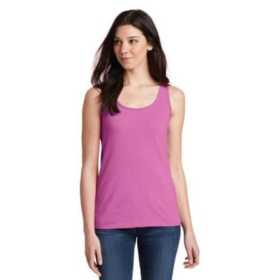 Softstyle ® Junior Fit Tank Top Thumbnail