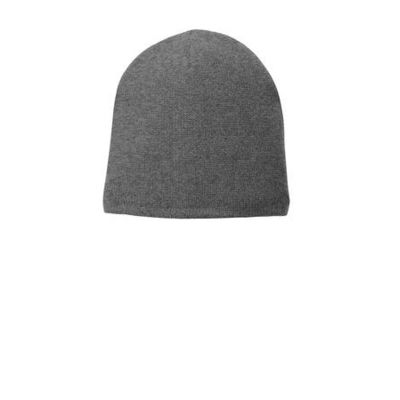 Fleece Lined Beanie Cap Thumbnail