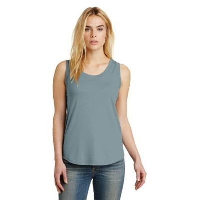 Alternative Muscle Cotton Modal Tank Top Thumbnail