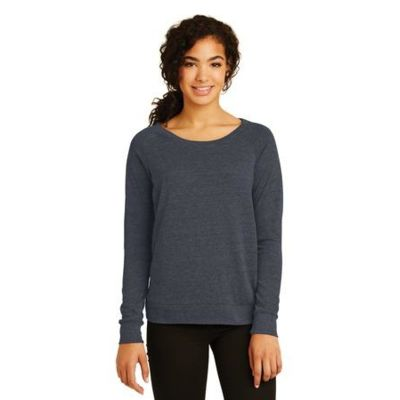 Alternative Eco Jersey ™ Slouchy Pullover Thumbnail
