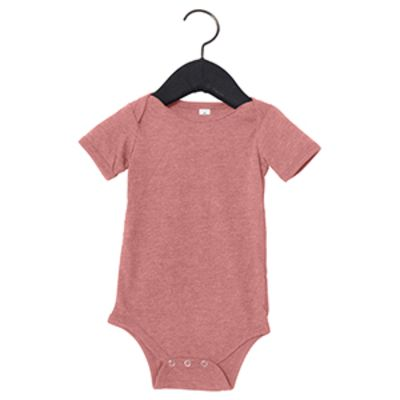 Infant Jersey Short-Sleeve One-Piece Thumbnail