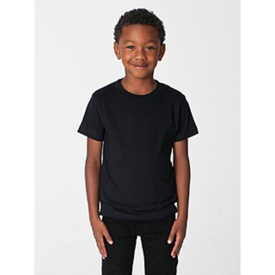 Toddler Organic Fine Jersey Short-Sleeve T-Shirt Thumbnail