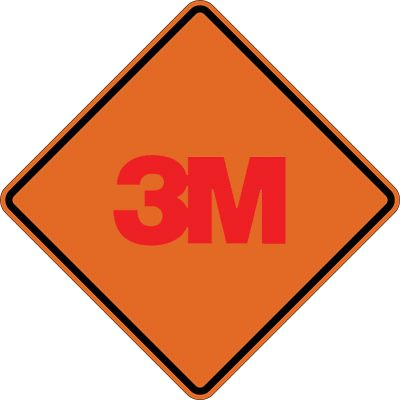 Temporary Traffic Control Signs - DG3 Type VIII Thumbnail