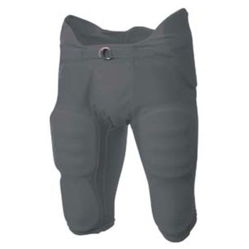 Youth Flyless Integrated Football Pants Thumbnail