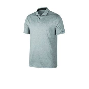 Dry Vapor Heather Polo Thumbnail