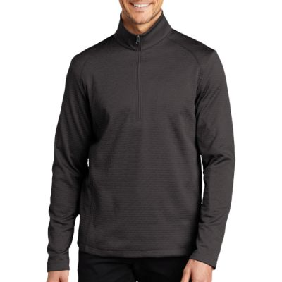 ® Diamond Heather Fleece 1/4 Zip Pullover Thumbnail
