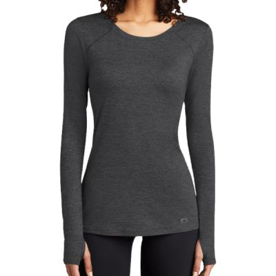 Endurance Ladies Force Long Sleeve Tee Thumbnail