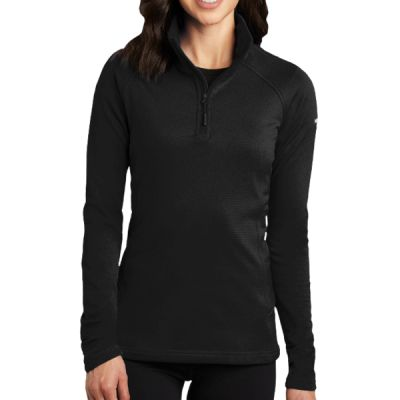 ® Ladies Mountain Peaks 1/4 Zip Fleece Thumbnail