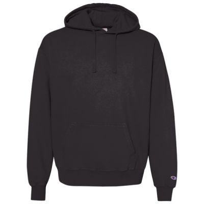 Garment Dyed Hooded Sweatshirt Thumbnail