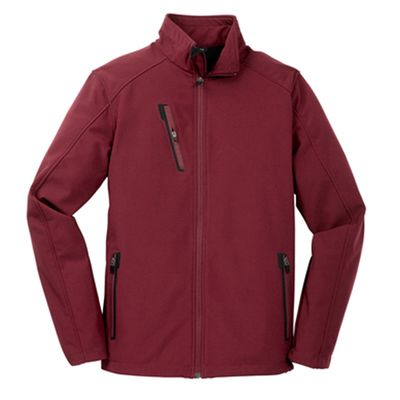 Welded Soft Shell Jacket Thumbnail