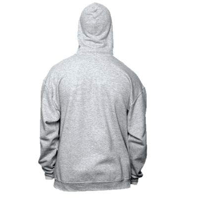 Juniors Core Fleece Full Zip Hoodie Thumbnail